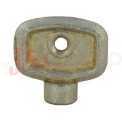 5063 klíček kovový k odvzdušňovacímu ventilu 5061