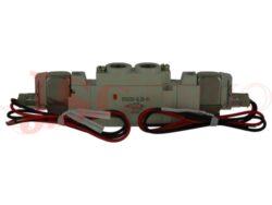 eSYxx20-5LZD-..... elektromagnetický ventil DC24V